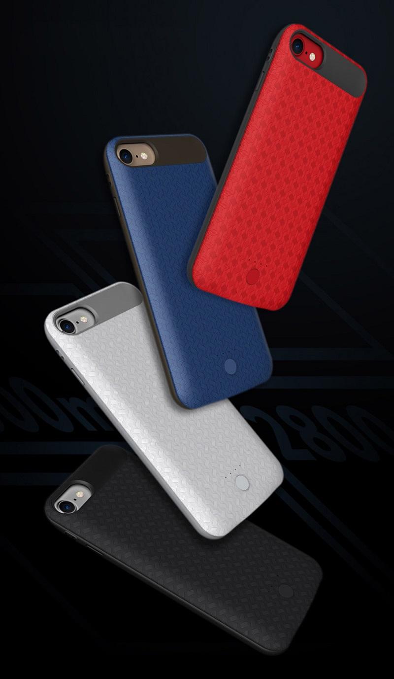charging phone case