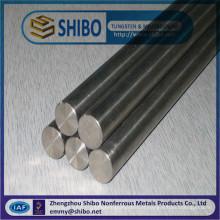 Molibdênio Rod, 99,95% Pure Rod de Molibdênio / Bar de Molibdênio