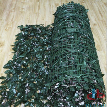 Bahan Plastik Milan Grass Mat Artificial Hedge