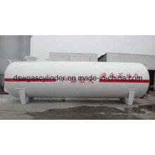 100 M3 LPG Lagertank