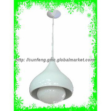 dia165*H1000mm 1*60w cast iron lamp