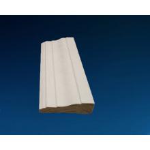 White Lacquerd Fj Pine Door Casing