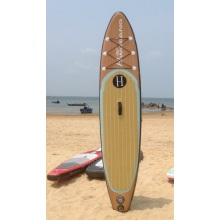 Narrow Wooden Color Isup, Paddle Board