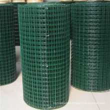 PVC Coated Welded Mesh in Roll