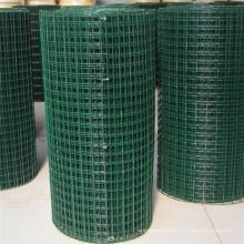 PVC beschichtete Betonstahlmatten in Roll
