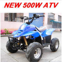 Electric Quad Bike (MC-207)