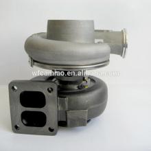 Piezas del motor de maquinaria Turbocompresor
