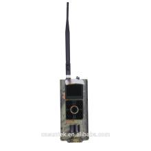 Nueva cámara de la caza de la visión nocturna del brillo 3G con HC700G impermeable