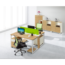 Square cubical little staff table with price