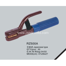 Japanese Type Electrode Holder R500A