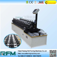 Steel forming machine series forming machine for furring frame