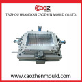 Plastic Turn Over Box/Good Crate Injection Mould