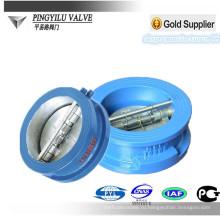 Предохранительный клапан обратного клапана с пружинным механизмом низкого давления, 6 дюймов