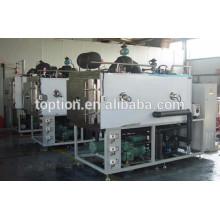 Secador de congelación industrial del vacío del volumen grande de TGY-10M para la venta