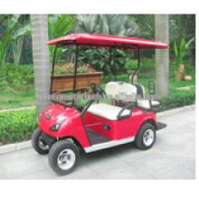 Umweltgünstige 4-Sitzer Golf Cart CE zum Verkauf freigegeben