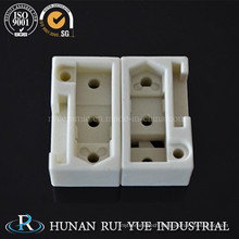 High Temperature Alumina Ceramic Machinery Parts
