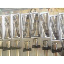 Модный простой алюминиевый сплав Extendible Curtain Rod
