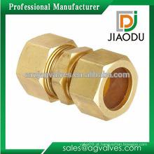 China fabricação quente venda fábrica de latão fêmea ou macho montagem de mangueira hidráulica para tubos