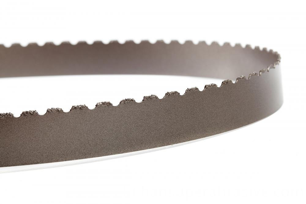 Segmented Diamond Band Saw Blades