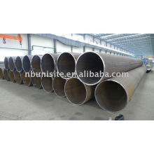 welded steel pipe with or without flange(USB-2-005)