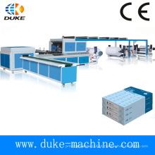 Máquina de corte de papel de cópia A3 / A4 (HHJX)