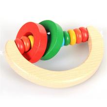 FQ marque gros fabricant de bruit éducatif bébé jouet musical hochet jouets