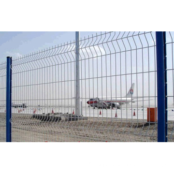 Anti Climb 358 Wire Mesh Clence for Airport