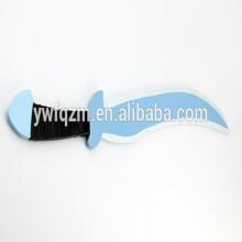 Épées de mini pirate en bois de conception de vente chaude