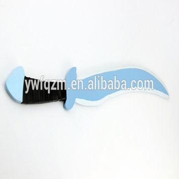 Venda quente Novo Design De Madeira Mini Pirata Swords