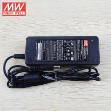 GS60A24-P1J MEANWELL Original Desktop Adapter