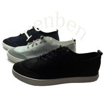 New Sale Style Men′s Canvas Shoes