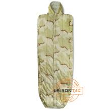 SGS testé norme ISO étanche avec sac de couchage militaire