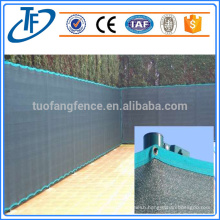 Flexible Windbreak Netting/Plastic Windbreak Net With Competitive Price
