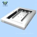 Anodized aluminum cnc machining part