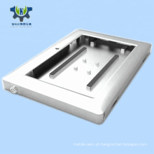 OEM com certificado ISO9001 fundição de alumínio