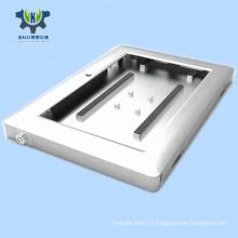 OEM с ISO9001 сертификат литья под давлением алюминия