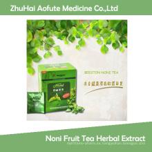 Extracto de hierbas del té de la fruta de Noni