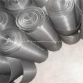Круглый сетчатый фильтр из нержавеющей стали