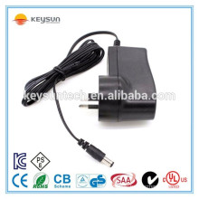 AU plug AC DC adaptor 6v1.5a power supply 6v 1.5a power adapter for austrialian market