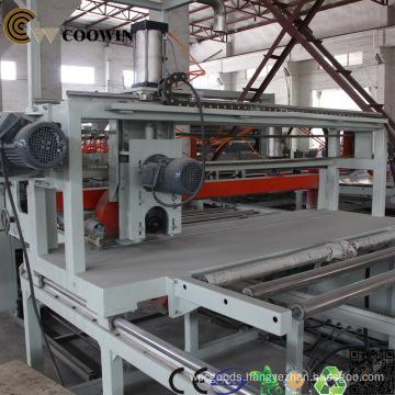 WPC Profile Extrusion Machine Line
