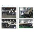 Bar Feeder for CNC Turning Center 5-65mm Diameter Bar Gd-565