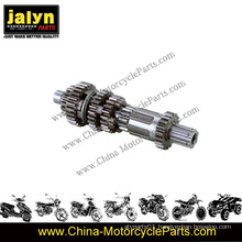 Motorcycle Main Shaft for Cg125