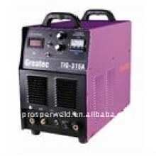 DC Inverter TIG machine(TIG315A)