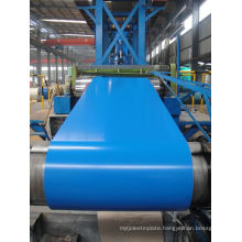 Green Blue Yellow White Red Ral Series Color Prepainted Steel Coils