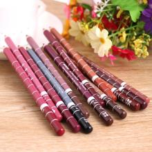 Lip Liner Pencil Lipliner Waterproof set