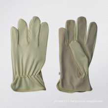 Pig Grain Leather Palm Glove --3516
