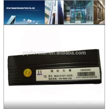 Дверь с защитной завесой Душевые дверные ролики WECO-917G71-AC220