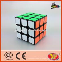 Дизайн Yangcong Дизайн Конга Yueying 3layers куб MoYu куб