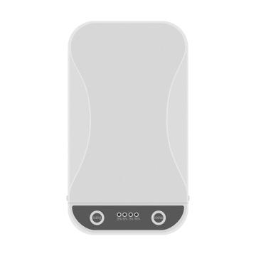 2020 Amazon 9W cell phone uv sterilizer