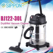 Drum Vacuum Cleaner BJ122-30L for car, hotel, home cleaning